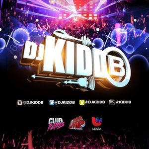 DJ Kidd B Presents : Reggaeton Side A (The Classics Meets the New School)