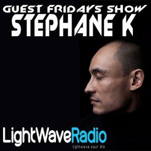 Stephane K @ LightWaveRadio - August 2012