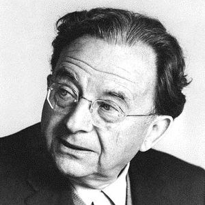 Lecture By Dr. Erich Fromm Part 1