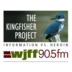 Kingfisher Project Episode 1, It's Not Who You Think It Is, aired January 12, 2015