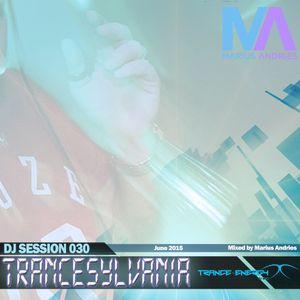 Marius Andries - Trancesylvania 030