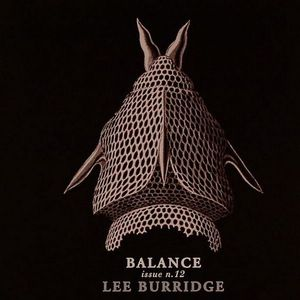 Balance 012 Mixed By Lee Burridge (Disc 2-Red) 2007