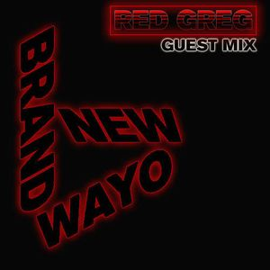Guest Mix - Red Greg