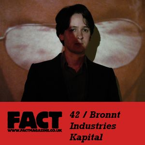 FACT Mix 42: Bronnt Industries Kapital