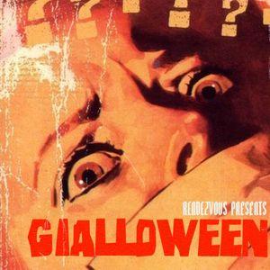 RENDEZVOUS Presents Gialloween