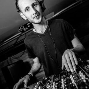 DJ Ray D SA - Deep House Mix Tape