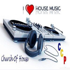 Church Of House Rising High Format