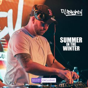 Summer In The Winter // Chilled R&B, Hip Hop & Reggae