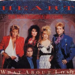 Heart - What About The Mix