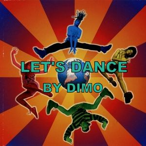 Let's Dance  Vol 2  2017