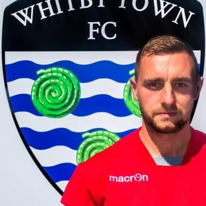 Whitby Town v Stafford Rangers- 28/3/17- Full match replay