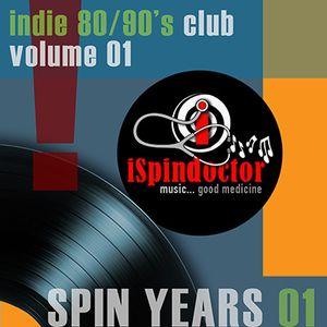 indie club 80's - 90's
