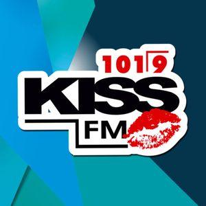 Pedro Gonzalez & Carlos Bernal - KISSFM MEXICO SATURDAY NIGHT KISSMIX JUL-08-17