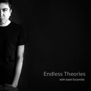 Endless Theories (July 2017) Podcast | Guest Mix: Gerardo Portilla