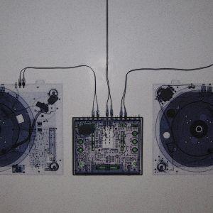 Hinz & Kunz Techno Set Supreme by Steve Kunz & MW