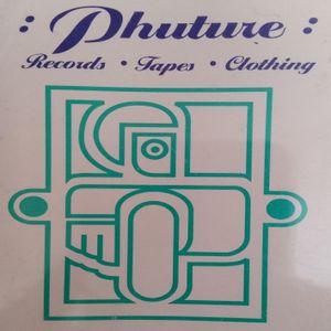 Phuture FM 107.6 - Local pirate station recording 95/96