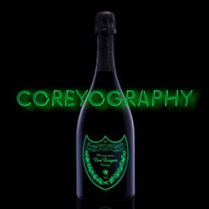 COREYOGRAPHY | CHAMPAGNE