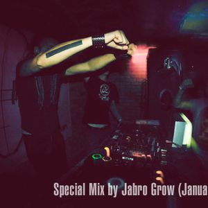 for example Mix by Jabro Grow (January 2012)