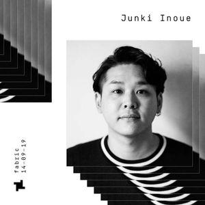 Junki Inoue fabric Promo Mix