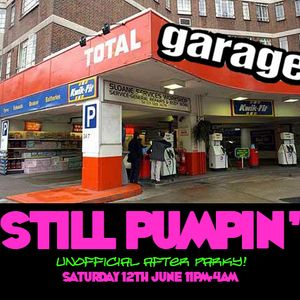 Total Garage Vol 2!
