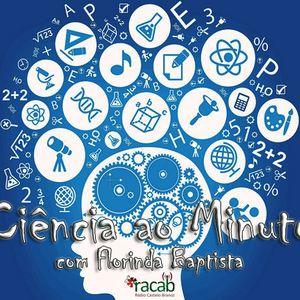 Rubrica Ciência ao Minuto - 27-05-2021