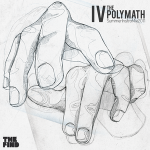 TFM & IV The Polymath - Summer Instro Mix (2011)
