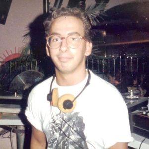 OLIMPO (Roma) Marzo 1985 - DJ GINO Woody BIANCHI