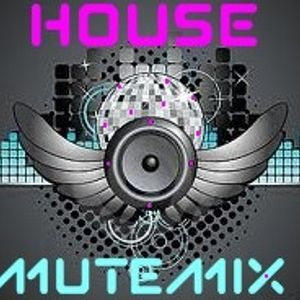MUTE HOUSELOVERS MIX - Project Southmind