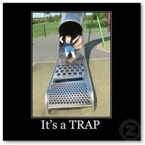 StrongJaww Presents: Its A Trap...