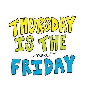 EstEet - Thursday Fuckup