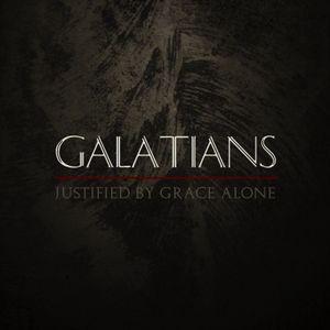 IT'S NOT MAN'S GOSPEL, IT'S GOD'S GOSPEL - Galatians 1:11-24 - 10.28.18