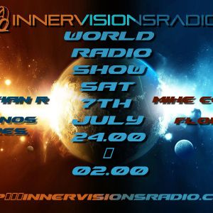 Cristian R _@_#Innervisionsradio.co.uk_July__2012