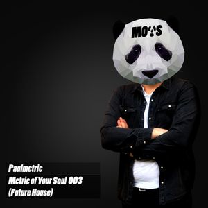 Metric of Your Soul - 003 (Future house)