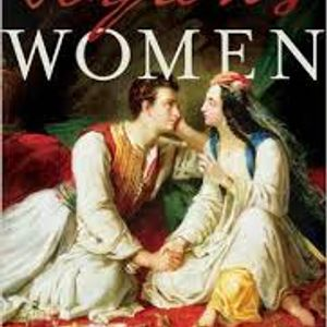 BYRON'S WOMEN Alexander Larman Man Week on Radio Gorgeous with Josephine Pembroke