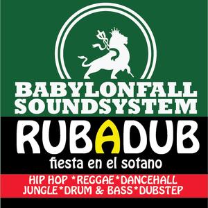 En vivo desde Rub a Dub Fiesta en el Sotano Viernes 22/06/2012