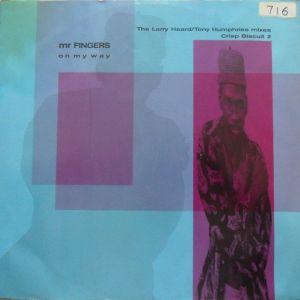 tORU S. classic HOUSE set@Chamaeleo July 6 1992 ft.Kerri Chandler & Larry Heard