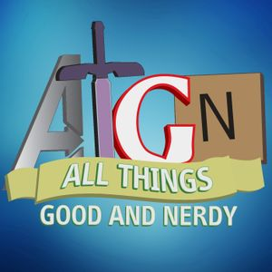 ATGN 167a - It Leaked at Comic Con