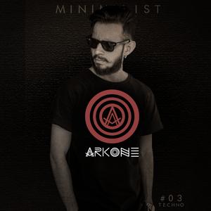 ArkOne OutNow Techno