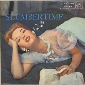 The Three Suns - Slumbertime