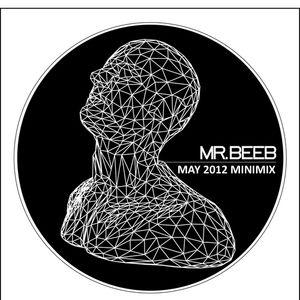 Mr.Beeb - mini mix May 2012