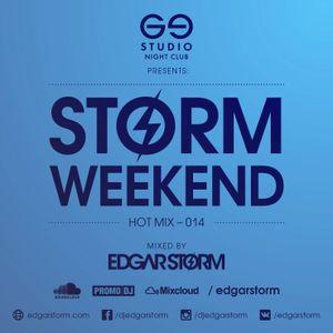 Edgar Storm Hot Week Mix 014