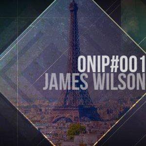 James Wilson - One Night in Paris Promo Mix