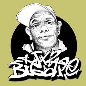 To The Beat Show - Jay Double Big Ape & Ozi-One (Live) - HipHopRadio - Brand New Hip-Hop March 2015