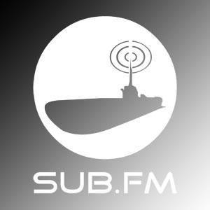 Dubvine SubFM cover show 26/8/12 A