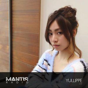 Mantis Radio 239 + Yullippe