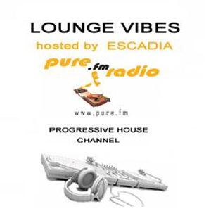 Pacco & Rudy B @ Lounge Vibes - Pure.FM Dec 2009