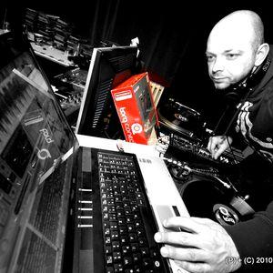 Sam Punk February 2011 DJ - MIX - Podcast