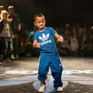 8 4 hip hop