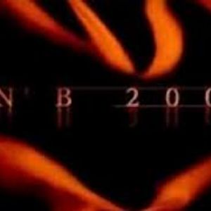 R.N.B. 2000 fever trouble mix