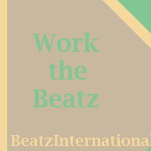Work the Beatz Two
